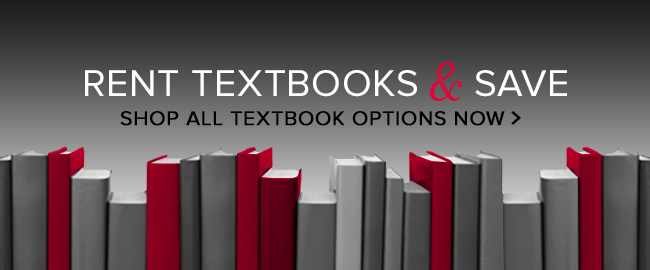 Rent textbooks and save. Click to shop all textbook options now.